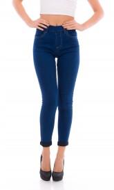 Jeans Mit Elastische Taille - WL634A
